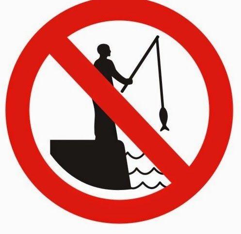Pescuitul sportiv - mai presus de pasiune: Prohibiție pescuit 2015 – Proiectul de Ordin a apă...