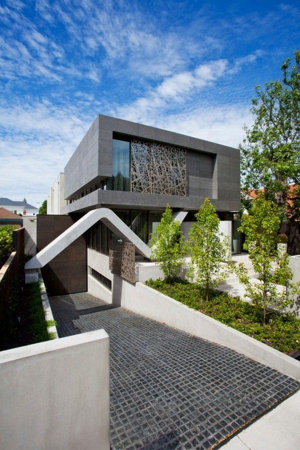 809 Best Architektur – Moderne Häuser Und Gebäude Images On Pinterest
