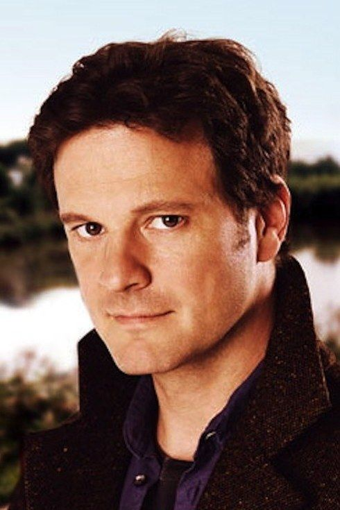 """Colin Firth as Jamie 
