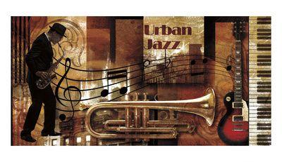 Musik (Darstellende Künste) Bilder bei AllPosters.de