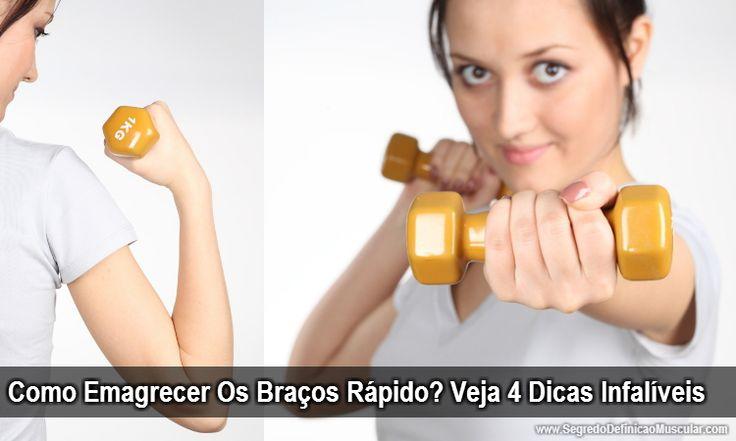 Como Emagrecer Os Braços Rápido? Veja 4 Dicas Infalíveis  ➡ http://www.SegredoDefinicaoMuscular.com/como-emagrecer-os-bracos-rapido-veja-4-dicas-infaliveis  #emagrecer #SegredoDefinicaoMuscular #weightloss