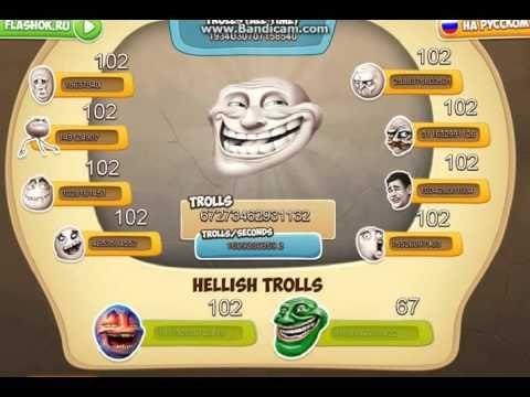 #Cookie_Clicker, #CookieClicker, #Cookie_Clicker_play, #Cookie_Clicker_game, #Cookie_Clicker_online #Cookie Trollface Clicker: http://cookieclickerplay.com/trollface-clicker.html