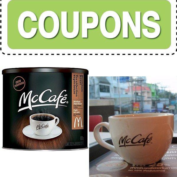 McCafe Coffee Coupon - Save a Buck This Month - http://couponsdowork.com/coupon-deals/mccafe-coffee-coupon-save-a-buck-this-month/
