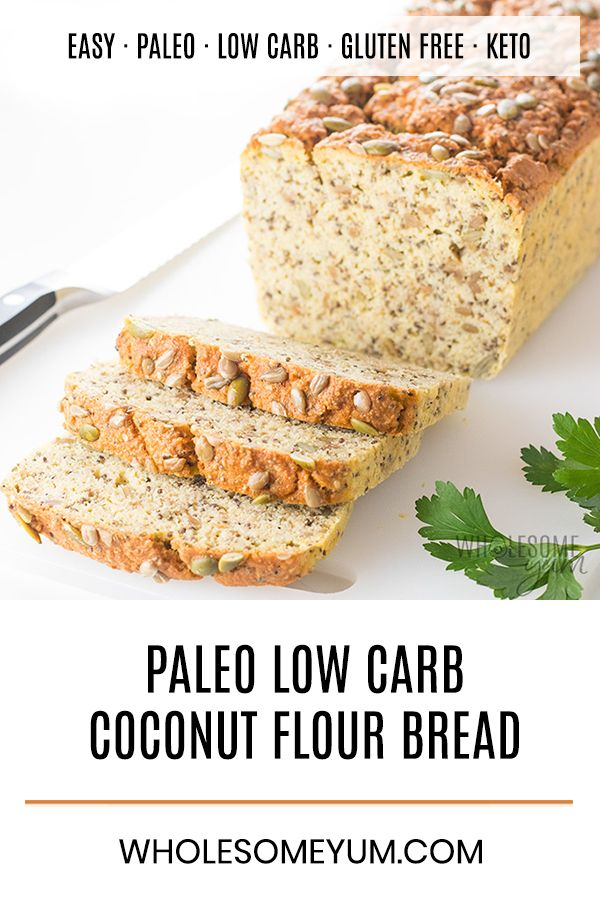 Pin On Keto Low Carb Recipes From Wholesome Yum