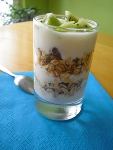 Jogurt naturalny - same plusy dla zdrowia