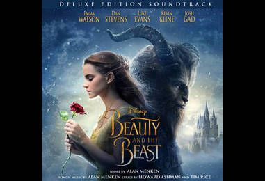 Céline Dion Releases Beauty and the Beast Song How Does a Moment Last Forever
