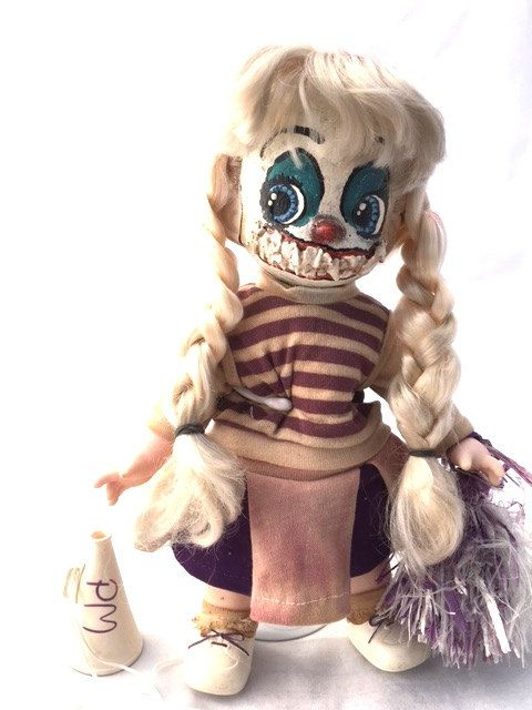 Creepy Japanese Toy : Best images about creepy doll s toy on pinterest