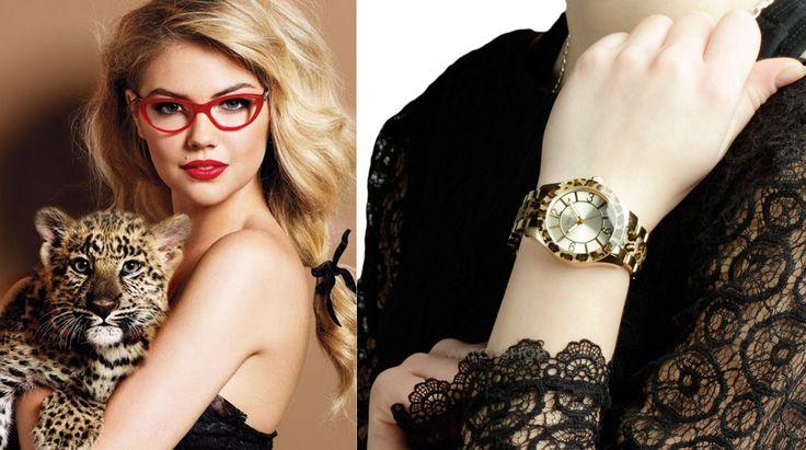 Un leopardo también te puede decir la hora, entra en nuestra web y lo descubrirás con un Guess http://www.marjoya.com/relojes-guess-guess-mujer-reloj-guess-ladies-mujer-w0014l2-p-8433.html