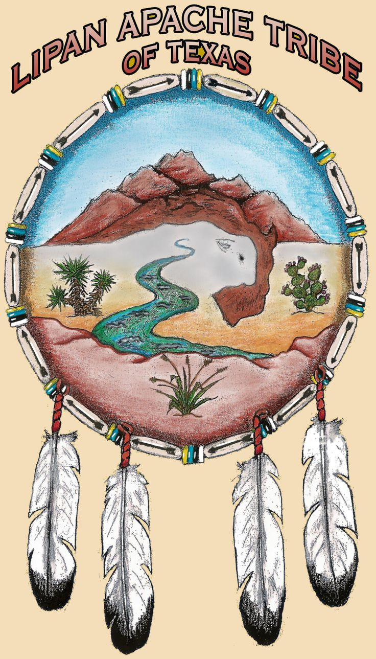 Lipan Apache Tribe of Texas ca Lipan
