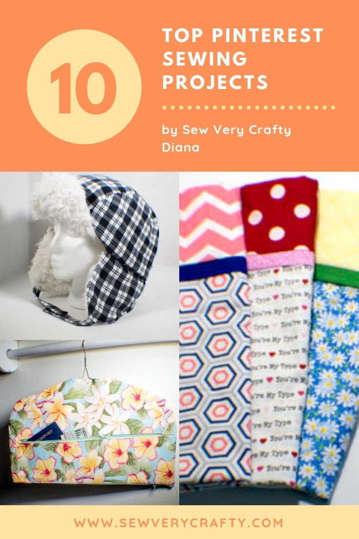 Project Vault Crafts Sewing Projects