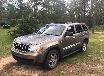 eBay: 2005 Jeep Grand Cherokee Limited Jeep Grand Cherokee Limited - 2005 New Engine #jeep #jeeplife