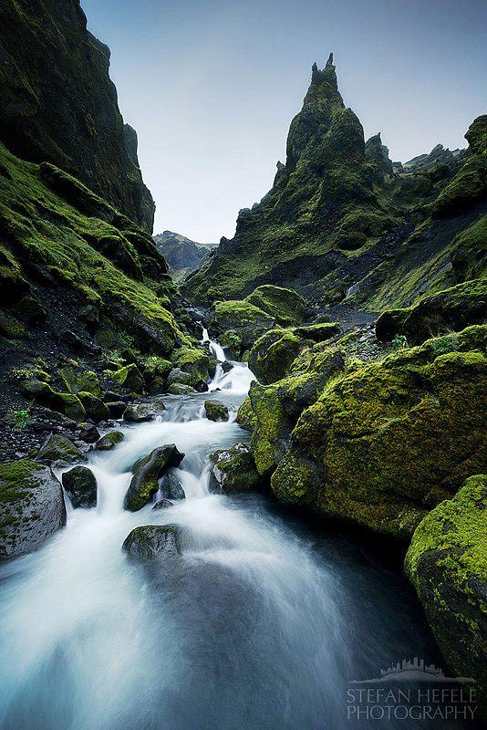 Inspiring Photography by Stefan Hefele #landscape #landscapes #nature #photo #photos #photography #art