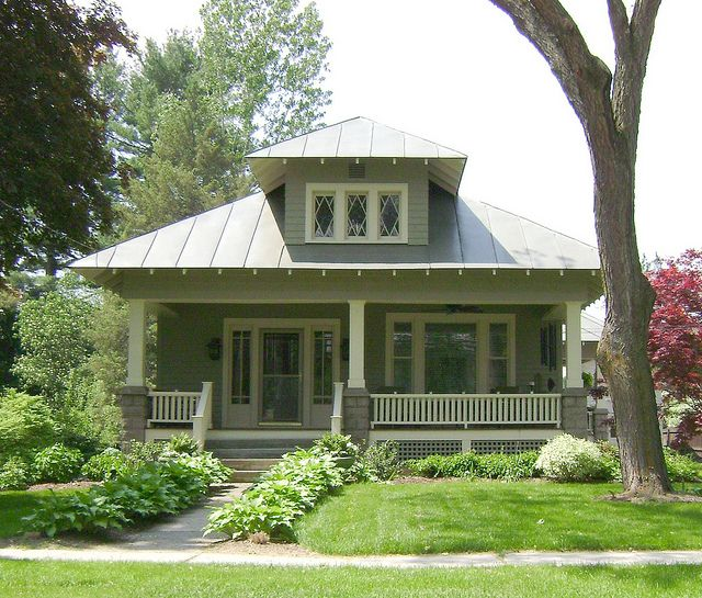 A Bungalow: Nice Scoharie Bungalow