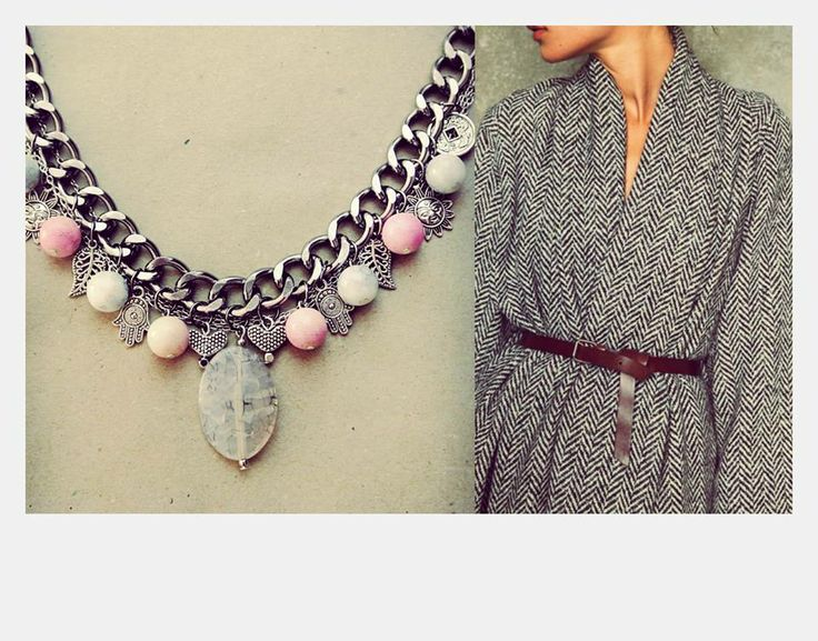 Shades of Pink, Spring Collection