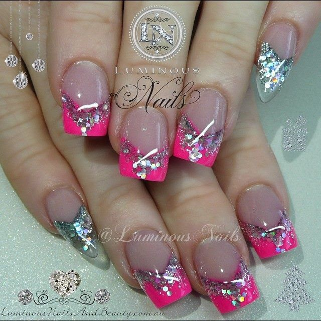 388 best nails i like images on pinterest nail design nail arts pointy nail designs pink nails have actually ended up being essential style accessories for females in today day glo prinsesfo Choice Image