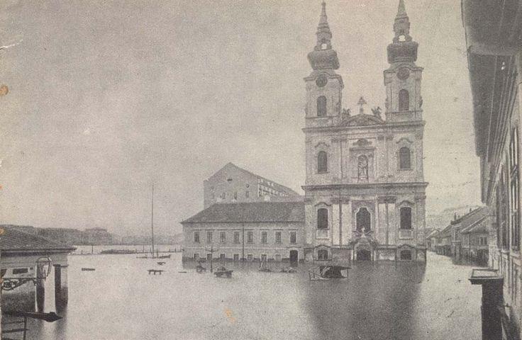 Az 1838-as nagy jeges árvíz után, amely óriási károkat okozott Pest-Budán (főként Pesten), az itt élőknek 1876 telén is jeges árhullámmal ...