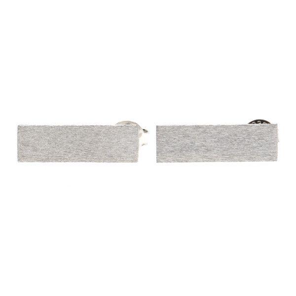 CCK Square lille, sølv