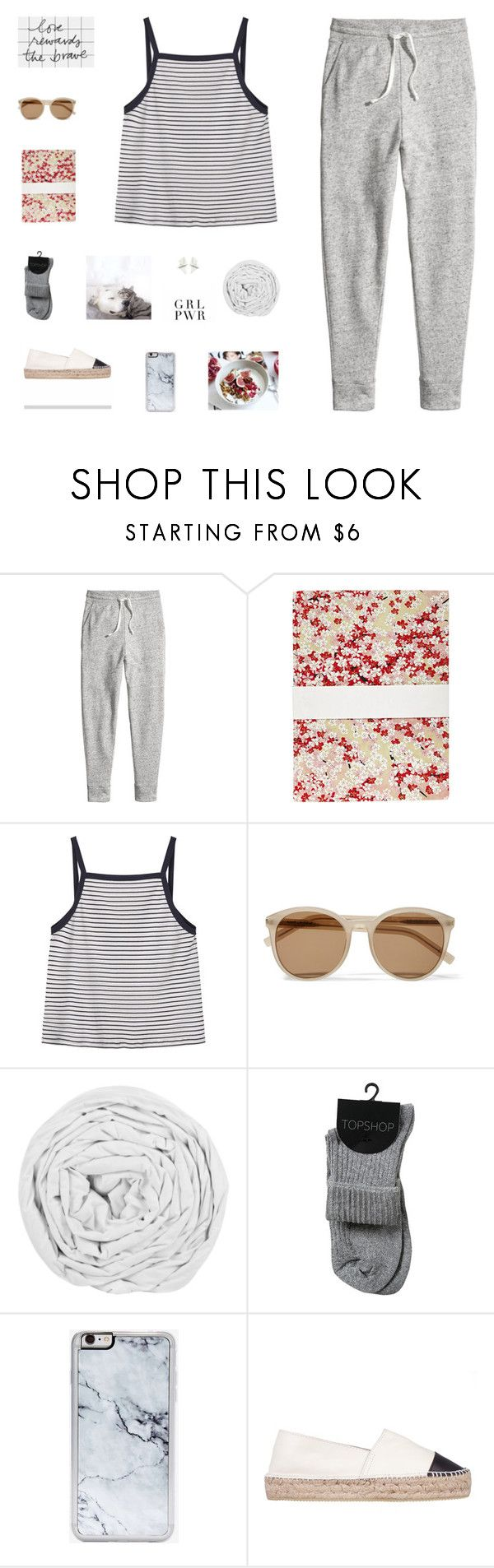 """""""lion's heart"""" by made-of-starlight ❤ liked on Polyvore featuring H&M, MANGO, Yves Saint Laurent, The Fine Bedding Company, Zero Gravity, Tony Bianco and snowinseptember5years"""