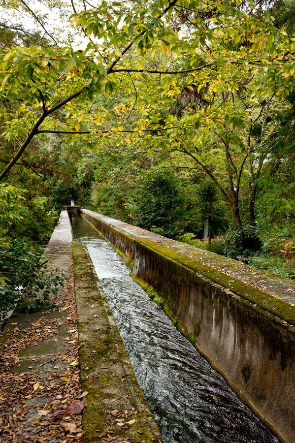 "Lake Biwa Canal|500px / Photo ""Untitled"" by Ronnie Tan"