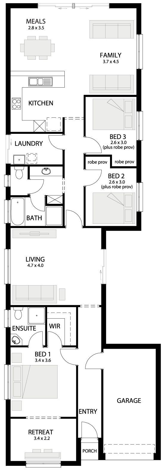 Joslin | Statesman Homes