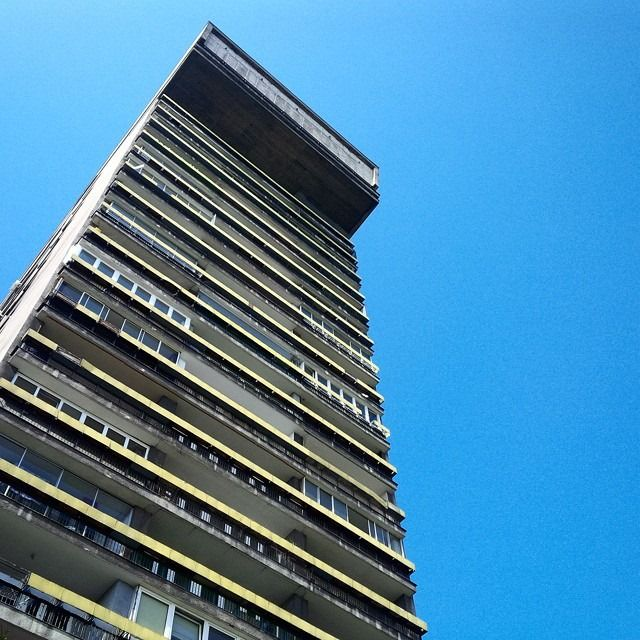 #warszawa #smolna #street #building #architecture   Warszawa, Poland