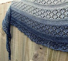 Serenity is designed to be a peaceful and relaxing knit, which is, and always will be, free. Just my small way of thanking the knitting community.