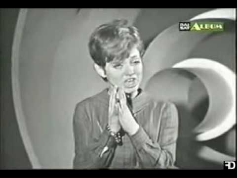 Rita Pavone - Dove non so (tema di Lara) (1967) Dr. Zhivago