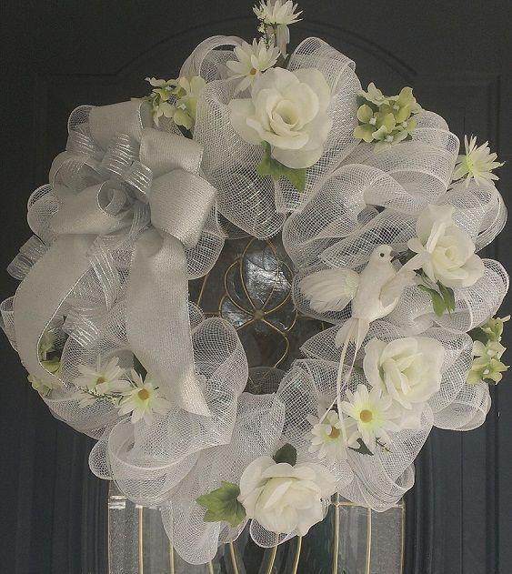 Wedding Decorations Wedding Wreaths Decorations Weddings Wreath For