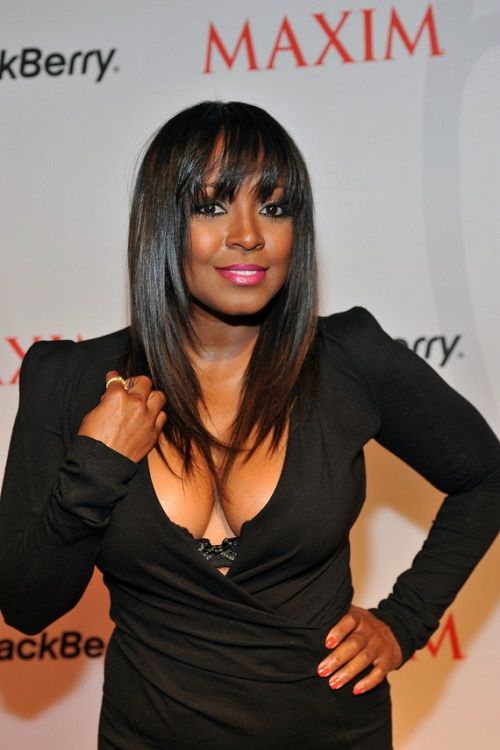 Keshia knight pulliam porno