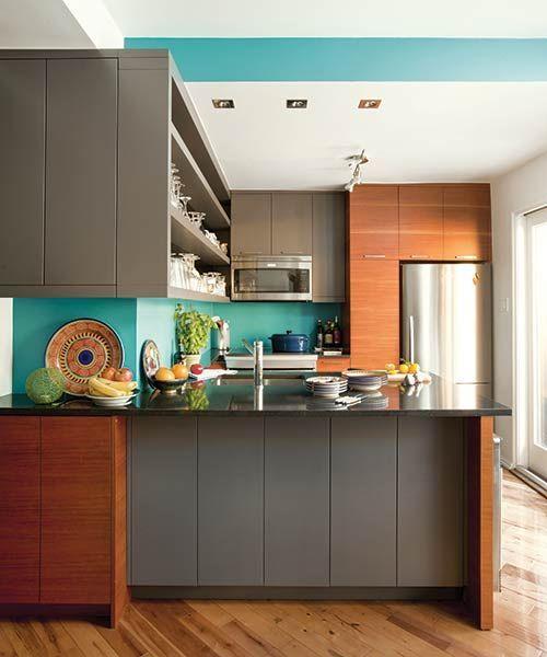 Kitchen Design Jamaica: 35 Best Cream Colored Cabinets Images On Pinterest