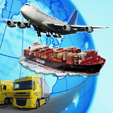 In en Export