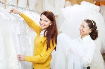 Como Elegir Mi Vestido de Novia