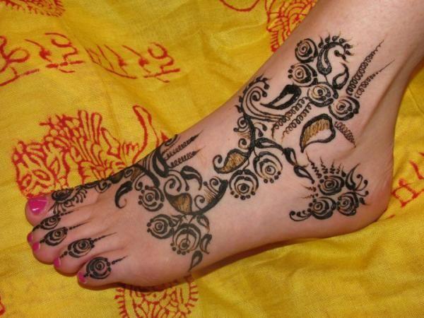 Tatuajes Mehndi Diseños : Mejores imágenes de henna en ideas tatuajes