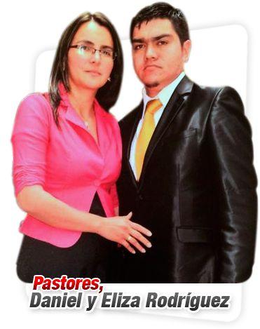 Iglesia Cristiana Transformación Internacional