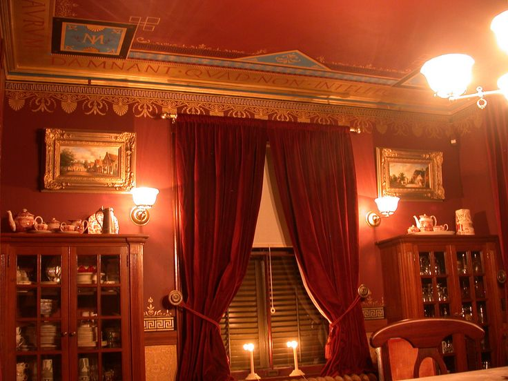 Victorian Walls 102 best aesthetic movement decor images on pinterest   victorian