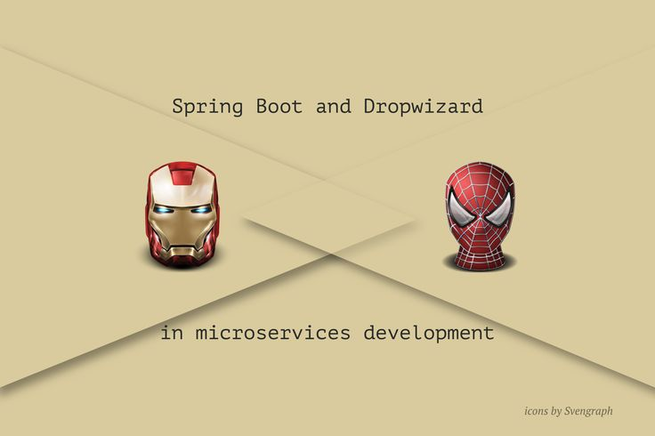 A comparison of #Spring Boot and #Dropwizard  from my team's needs perspective. Treat it as an opinionated #guide on how to choose between them when you have similar requirements. #opinion #programming #developers
