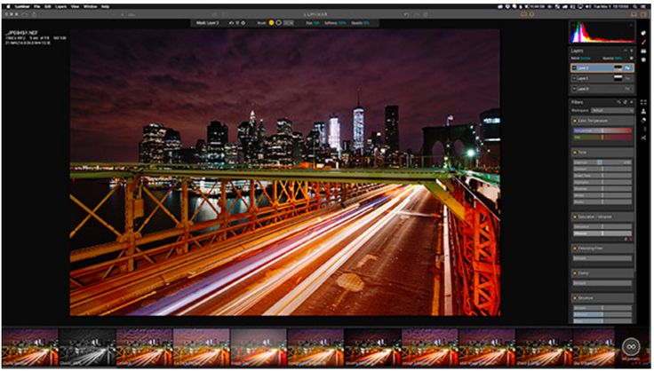 Hands-on with Macphun's new RAW editor, Luminar: http://www.imaging-resource.com/news/2016/11/15/powerful-customizable-raw-photo-editor-hands-on-with-macphuns-luminar