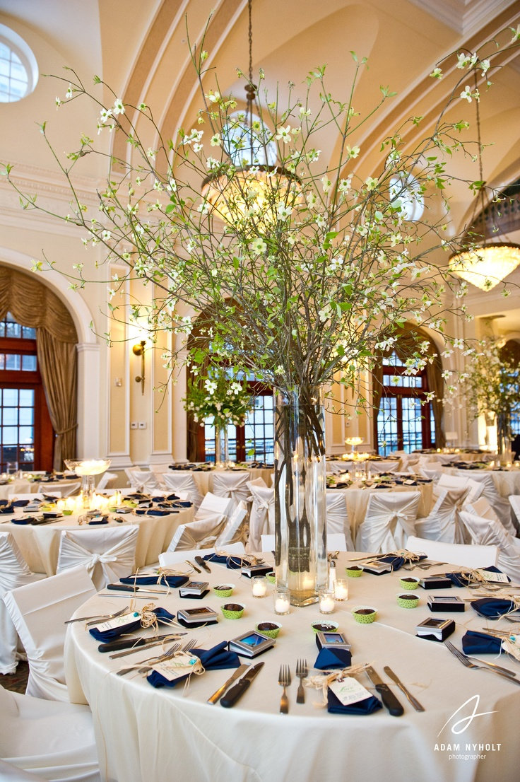 48 best houston venues images on pinterest houston wedding planer white and green centerpiece flowers photography by adam nyholt photographer junglespirit Images