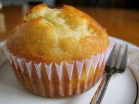 Kreasi Dapur Iis Sukendar: Muffin pisang