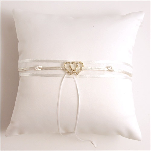 142 best images about Wedding ring bearer pillow on Pinterest