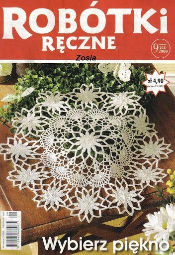 Robotki Reczne MIX - Tayrin 3 - Picasa Web Albums