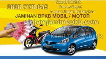 59# Solusi Pembiayaan Kredit Motor-Mobil