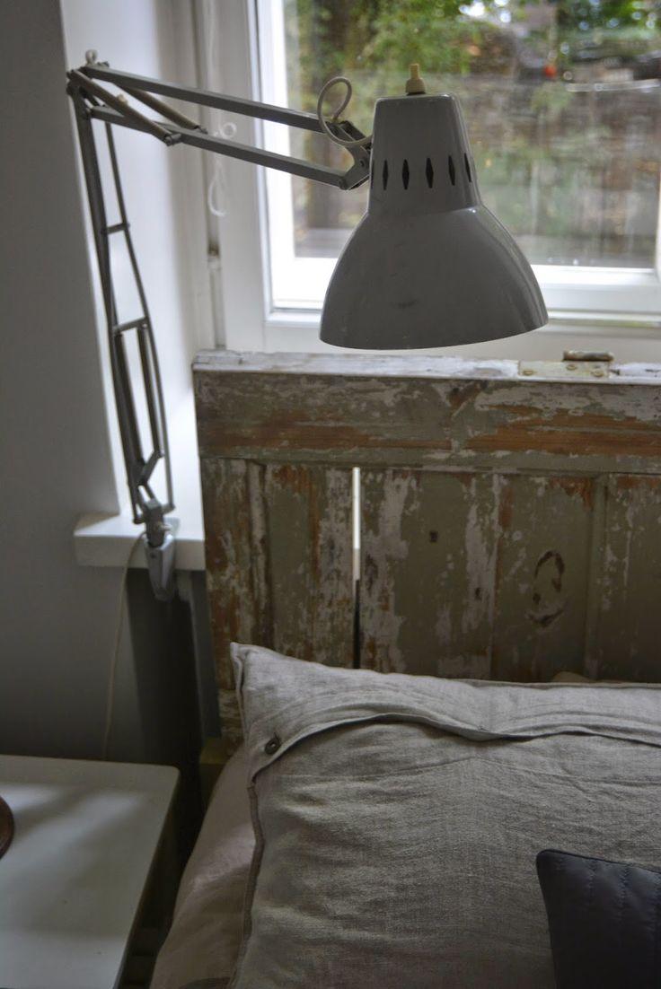 Maailman tällä laidalla: Bedroom