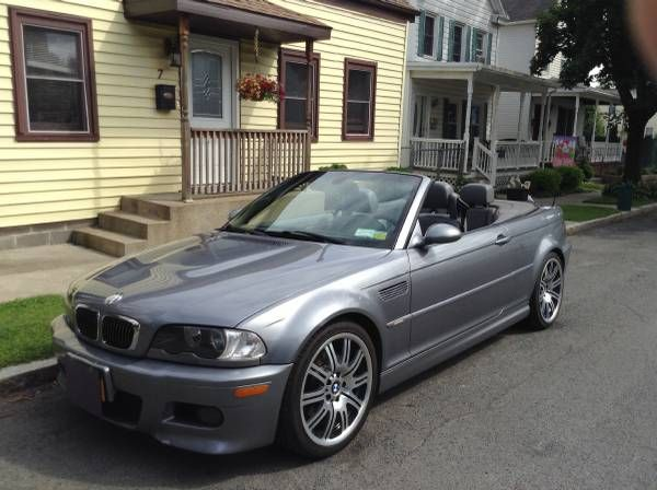 Used 2004 BMW M3 for Sale ($15,500) at Waterford, NY. Contact: 518-491-4178. (Car Id: 57481)