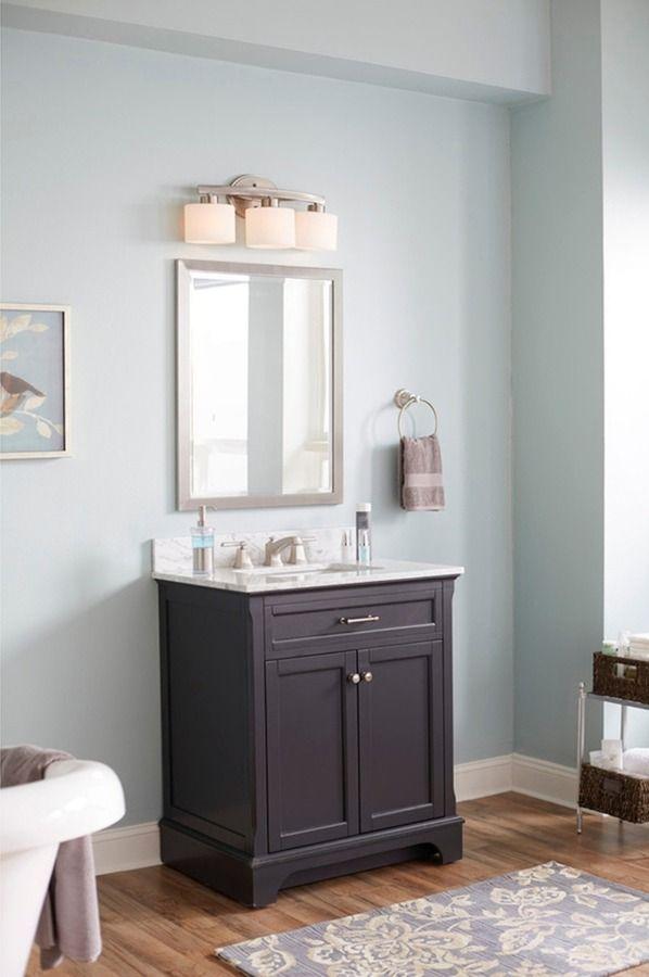 Best Bathroom Inspiration Images On Pinterest Bathroom - Bathroom mirror 48 inch wide for bathroom decor ideas