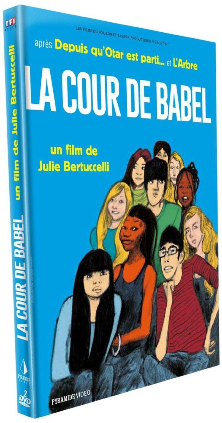 La Cour de Babel - Julie Bertuccelli http://hip.univ-orleans.fr/ipac20/ipac.jsp?session=1429Q0570S7O9.1019&profile=scd&source=~!la_source&view=subscriptionsummary&uri=full=3100001~!519463~!0&ri=3&aspect=subtab48&menu=search&ipp=25&spp=20&staffonly=&term=la+cour+de+babel+&index=.GK&uindex=&aspect=subtab48&menu=search&ri=3