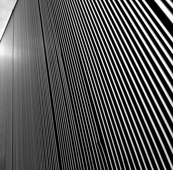 #newyork #new #york #nyc #lignes #ligne #pattern #black #and #white #bw #photo #photography