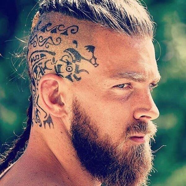 Afbeeldingsresultaat Beard Tattooideasmale Tattoosformen Gay Beard Hot Beards Great Beards Beard