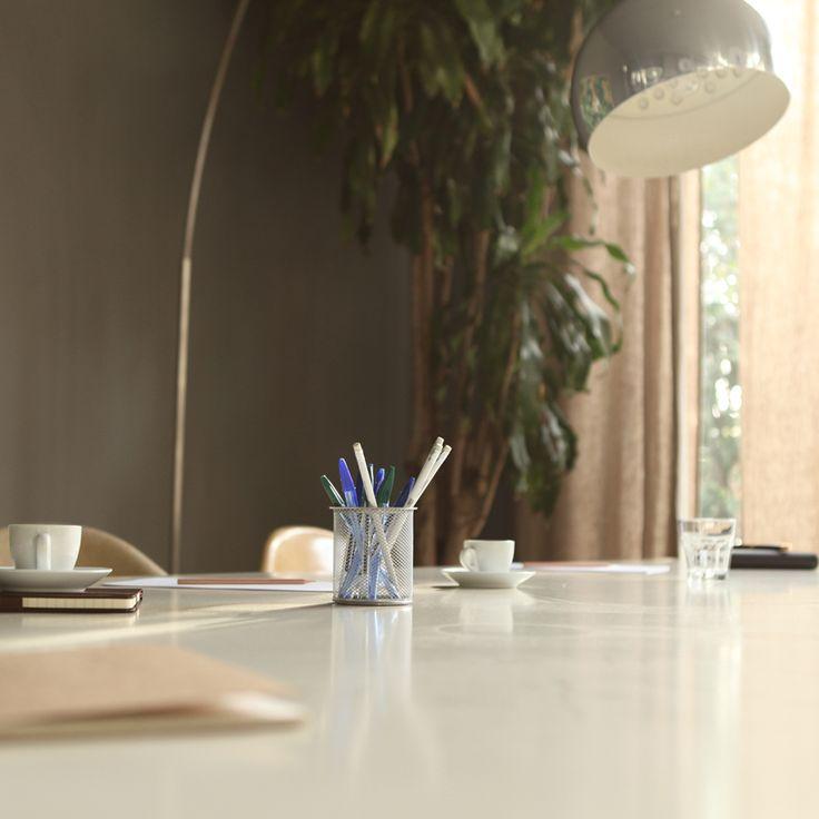 Amo un ufficio ordinato, tranquillo e dai colori chiari. Scopri la collezione #Primavera #Conbipel su www.conbipel.it