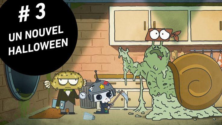 Un nouvel Halloween - La Petite Mort #3